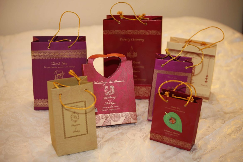 Gift Bags | Nila cards