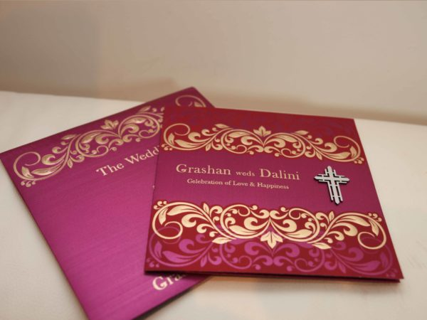 Christian wedding Cards_04