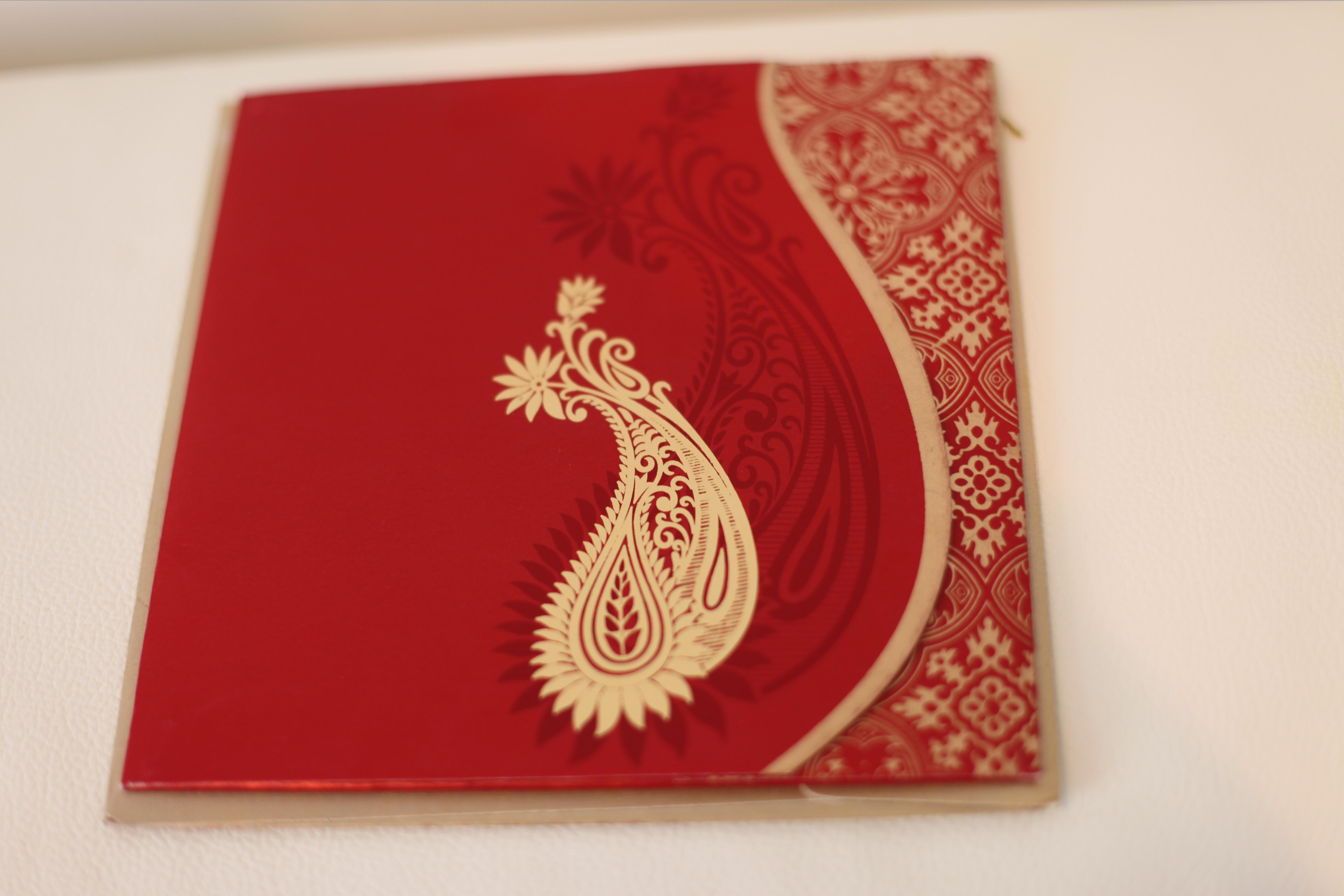 Hindu wedding Cards is a well known brand in the UK