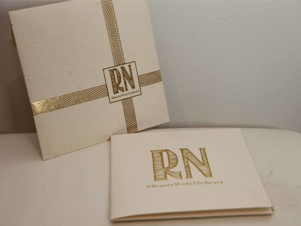 Initial Letters Wedding Card_01