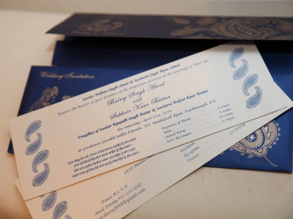 Hindu sikh wedding Invitations_01